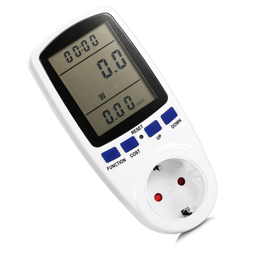 Ваттметр бытовой, счётчик электроэнергии Energenie EHB12-1